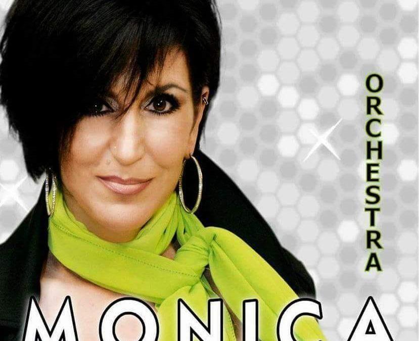 Monica Cherubini in concerto