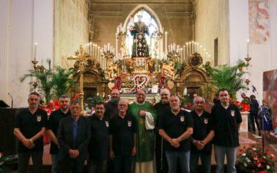 Nuovi consiglieri della Pia Unione Sant'Antonio di Padova